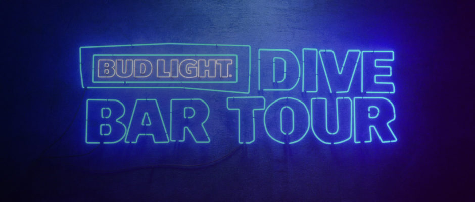 Bud Light | Dive Bar Tour