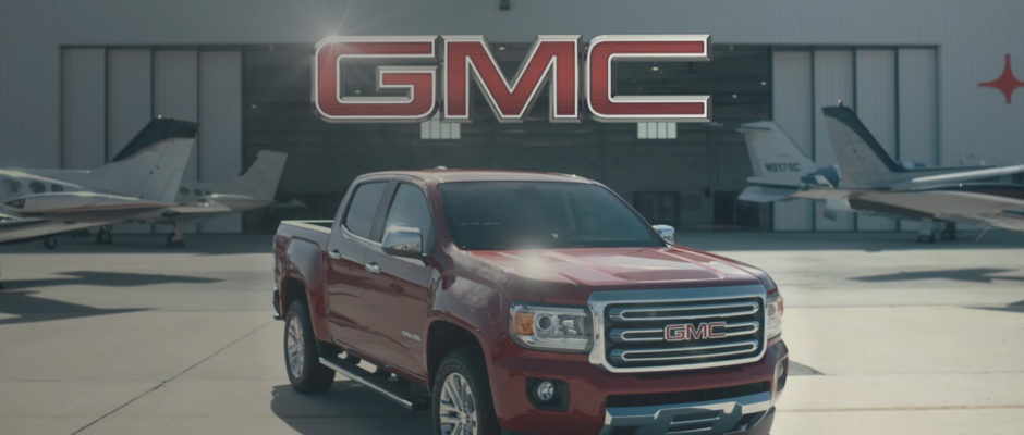 GMC + Explorer Barrington Irving